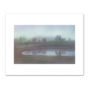 Kirsten Söderlind, Watch Hill Morning, 1998, Fine Art Prints in various sizes by Museums.Co