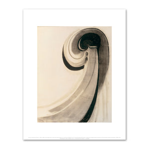 Georgia O'Keeffe, Early Abstraction, 1915, Fine Art Prints in various sizes by Museums.Co