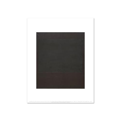 Mark Rothko, No. 5, Fine Art Prints in various sizes by Museums.Co