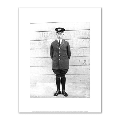Unknown, Fifth Avenue Coach Company, Fifth Avenue Coach Company Driver Uniform, 1922, Fine Art Prints in various sizes by Museums.Co