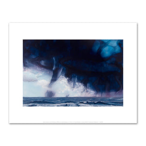 Alexis Rockman, Multi-Waterspout, 2006, Fine Art Prints in various sizes by Museums.Co