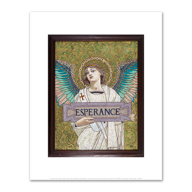 Auguste Gulbert-Martin, Hope (L'Espérance), Fine Art prints in various sizes by Museums.Co