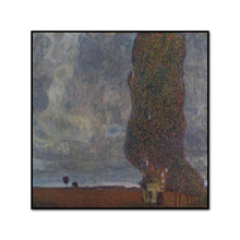 Approaching Thunderstorm by Gustav Klimt Artblock