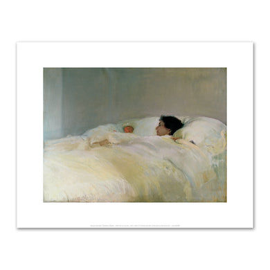 Joaquin Sorolla Y Bastida, Mother, 1895, Fine Art Prints in various sizes by Museums.Co