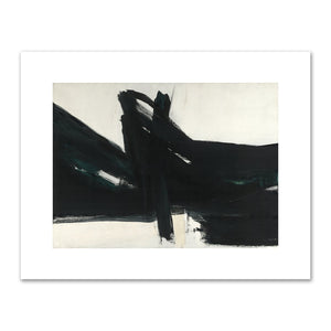 Franz Kline, Ravenna, Fine Art Prints in various sizes by Museums.Co
