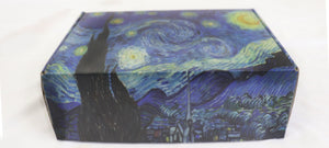 Van Gogh - Starry Night - Master Piece Box