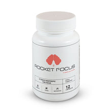 Load image into Gallery viewer, Rocket Focus - 7-Day Trial Bottle