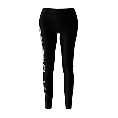 HOPE - Women's Cut & Sew Casual Leggings