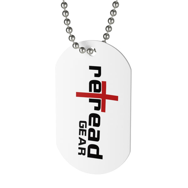 Retread Gear Dog Tag