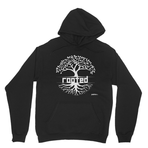 ROOTED ROOTED Classic Adult Hoodie
