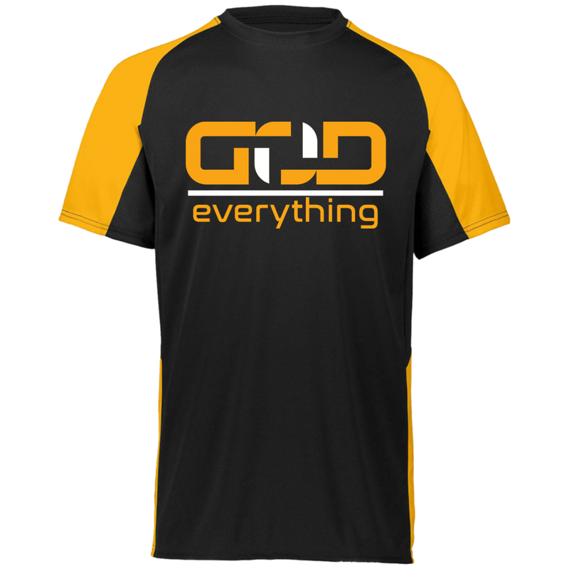 GOD Over Everything - 1517 Adult Cutter Jersey