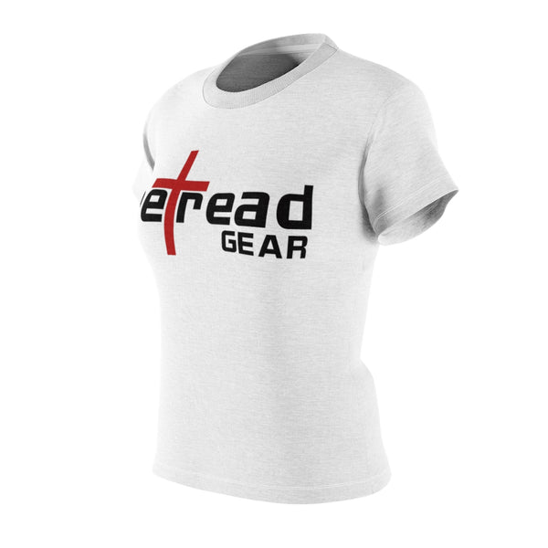 RETREAD GEAR Signature Collection Retread Gear Women's AOP Cut & Sew Tee