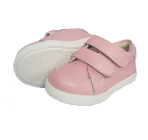 Pink Toddler Sneaker Size 22 - Size 27
