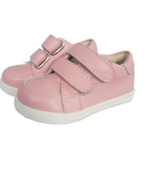 Load image into Gallery viewer, Pink Toddler Sneaker Size 22 - Size 27