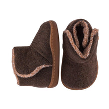 Load image into Gallery viewer, Little Blue Lamb - Fleece Boot