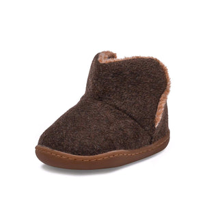 Little Blue Lamb - Fleece Boot