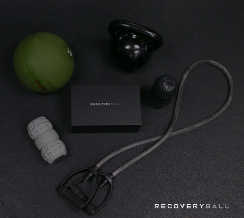 RECOVERY BALL - Complete Recovery
