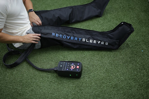 RECOVERY SLEEVES - Complete Recovery