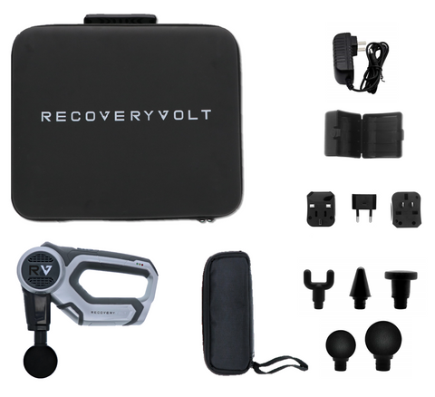 RecoveryVolt - Complete Recovery