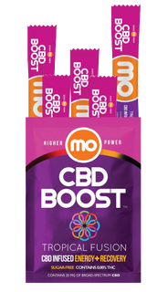 CBD BOOST 5-PACK