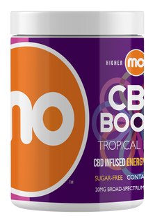 CBD BOOST CANISTER