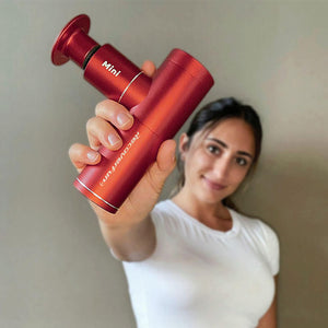 small massage gun