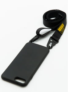 Cell Phone Case and Strap