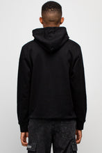 Load image into Gallery viewer, BTG x Staydium Terry Embroidered Hoodie in Black