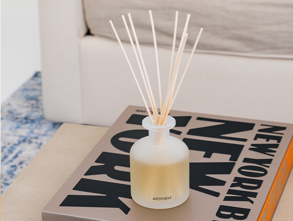 Bamboo Reed Diffuser 6.7 fl.oz
