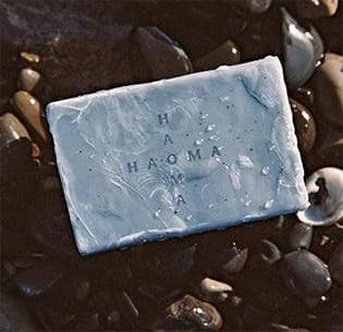 Exfoliating Earth Soap