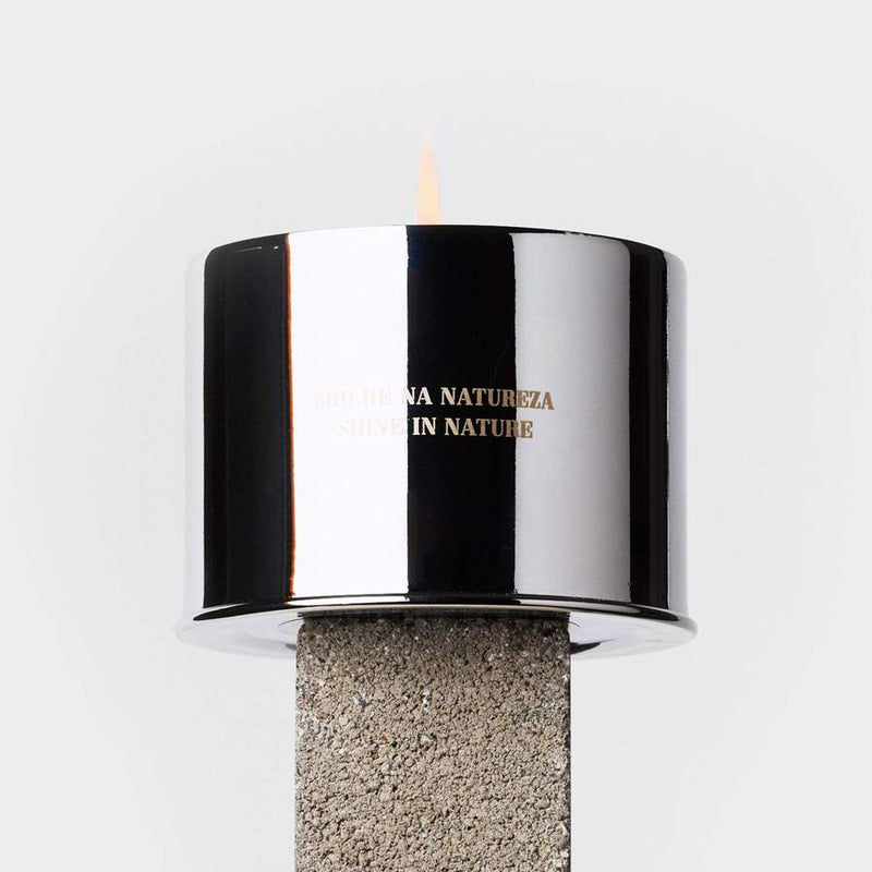Vela Candle - Jungle - BLVD