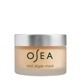 Red Algae Flash Mask