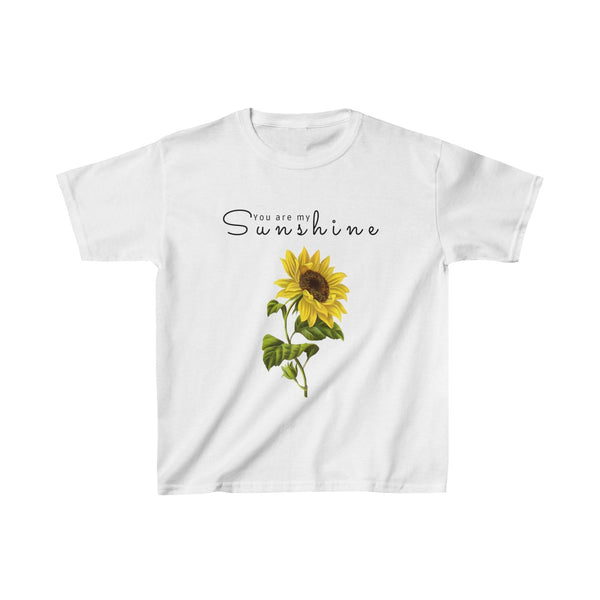 You are by Sunshine Kids Heavy Cotton™ Tee