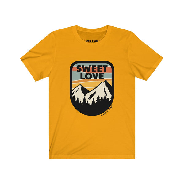 Sweet Love Short Sleeve Tee