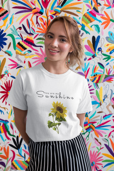 You are my Sunshine Unisex Tee