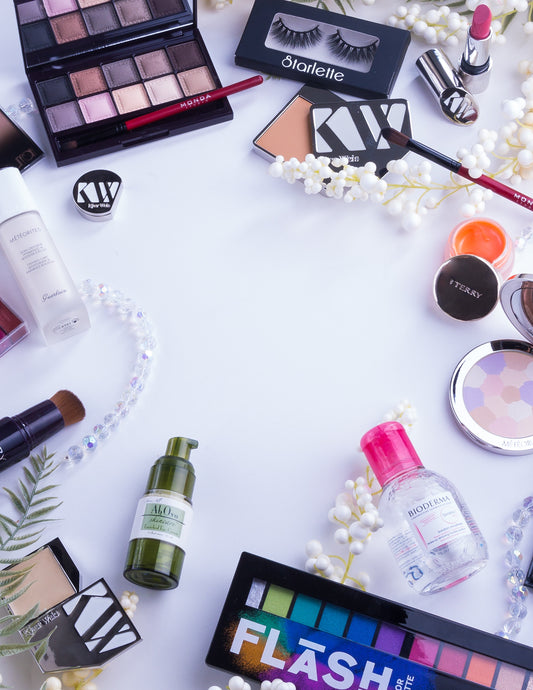 Here's What You Need To Know About Recycling Your Old Beauty Products