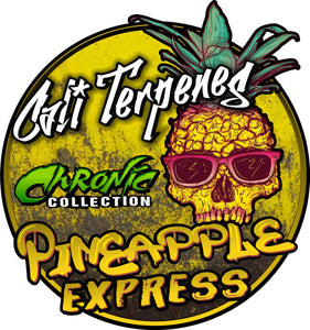 Pineapple 🍍 Express