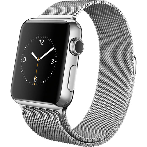 Milanese Loop for Apple Watches