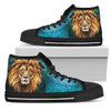 Lion women's high top - Shoes - buy epic deals