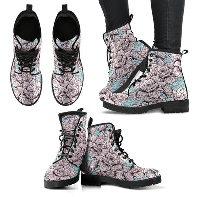 Lotus 3 Handcrafted Boots -  - buy epic deals
