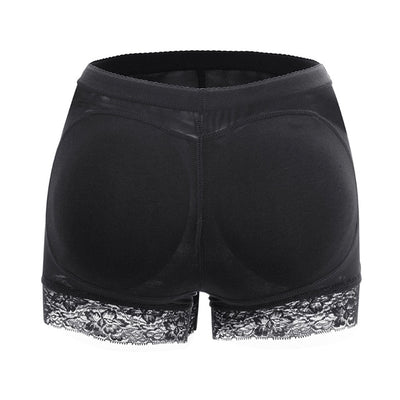 Butt Hip Enhancer Padded Shaper Tummy Control Panties Booty Lifter Shapewear Ass Padding Underwear Safety Shorts Under Skirt - Shapewear - buy epic deals