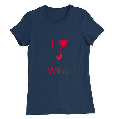 For Wine 🍷Lovers - Womens T-Shirt - buy epic deals