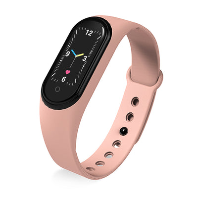 M5 Smart Fitness and Health Tracker