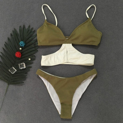 Fabulous Women's Swimwear Bikini Set - Women's Clothing - buy epic deals