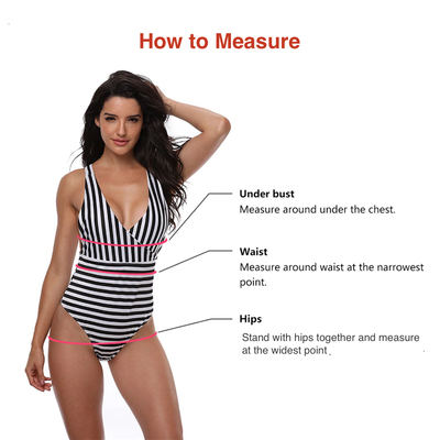 Solid Tone and Mesh One Piece Zippered Monokini Swimsuit by Free Ostrich -  - buy epic deals