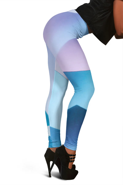 Sunset Sky Leggings - Leggings - buy epic deals