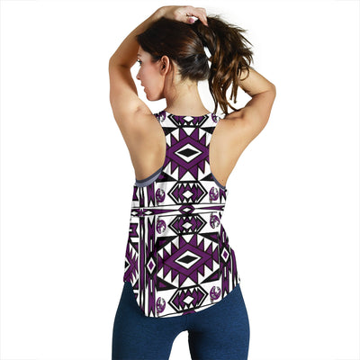 Women's Native Tank Top (purple) -  - buy epic deals