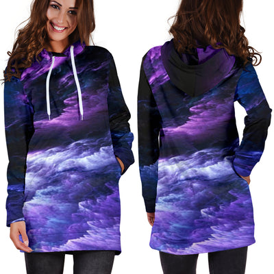Universe Hoodie Dress -  - buy epic deals