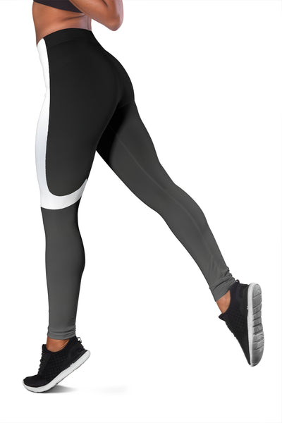 Rena Silver Design Leggings - Leggings - buy epic deals