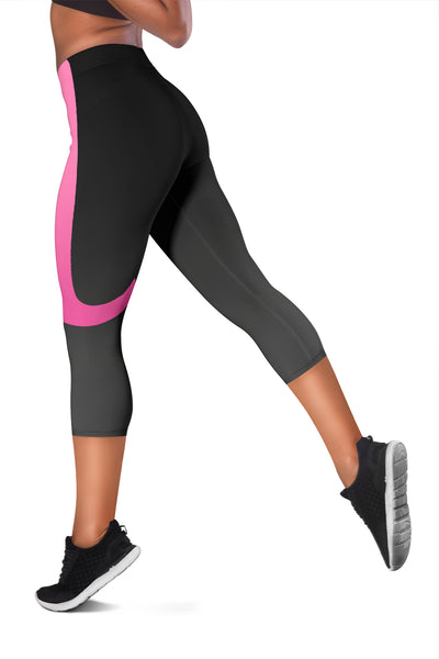 Rena Rose Design Capris - Leggings - buy epic deals